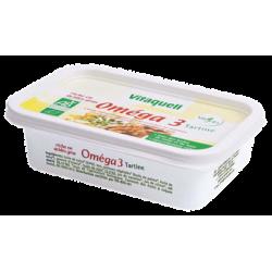 Vitaquel omega 3 margarine