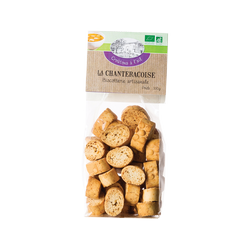 Croutons ail 100g