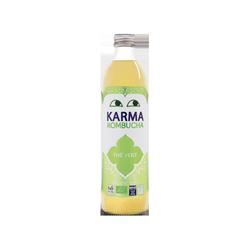 Kombucha the vert