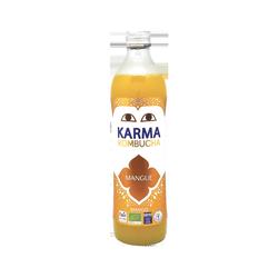 Kombucha  mangue