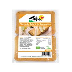 Filets de tofu a la japonaise