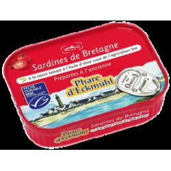 Sardines tomate pe.