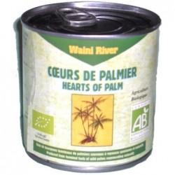 Coeur de palmier 220g