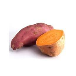 Patates douces cal moyen