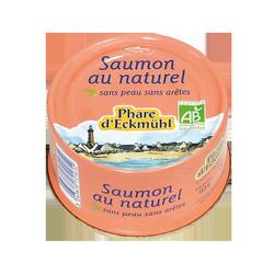 Saumon au nat