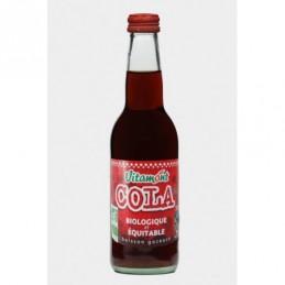 Cola - max havelaar