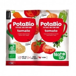 Potabio tomate