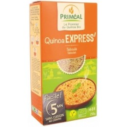 Quinoa express taboule