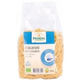 Macaroni demi-completes