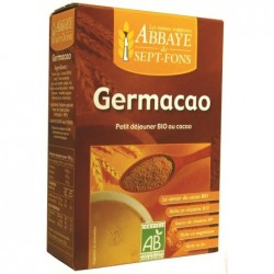 Germacao cacao et cereales...