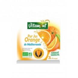 Jus orange de mediterrannee fo