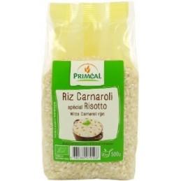 Riz carnaroli blanc