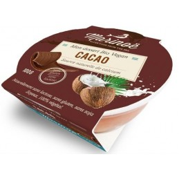 Dessert cacao marinoe
