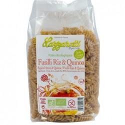 Fusilli riz et quinoa