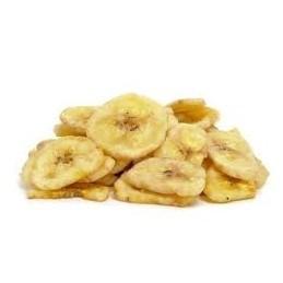 Bananes chips