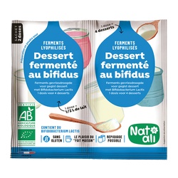 Ferment yaourt bifidus