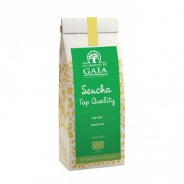 The sencha top quality
