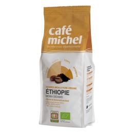 Cafe ethiopie sidamo moulu