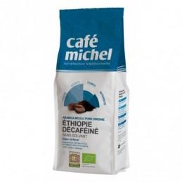Cafe decafeine moulu