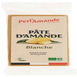 Pate amande blanche 200g...