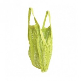 Filet a provision vert