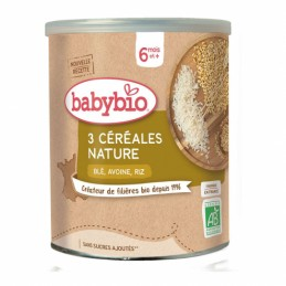 3 cereales nature riz ble...