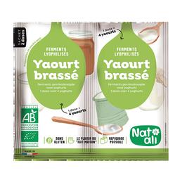 Ferments yaourts  2x8g