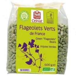Flageolets verts 500g
