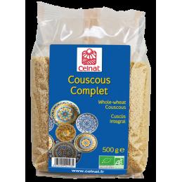 Couscous complet/500g
