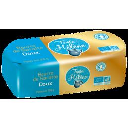Beurre doux tte helene