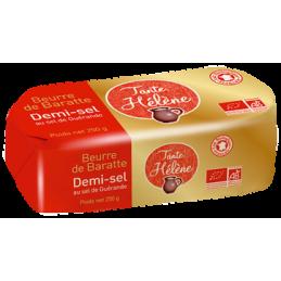 Beurre de baratte moule 1/2...