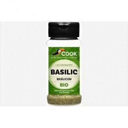 Basilic feuilles  15 g