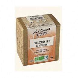 Collection n3 detoxifier