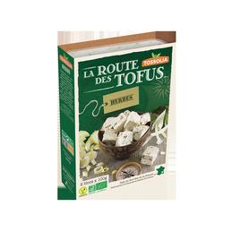 Tofu herbes 2 100g