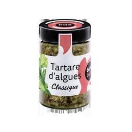 Tartare algues/300g