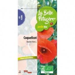 Coquelicot sauvage 0.5g