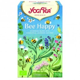 Bee happy 17 infusions