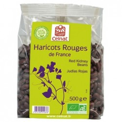 Haricot rouge 0.5