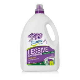 Lessive liquide 3l
