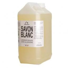 Savon blanc 5l