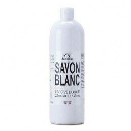 Savon blanc 1l
