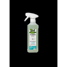 Spray anti-calcaire