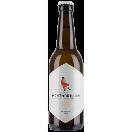 Biere de montmorillon blonde