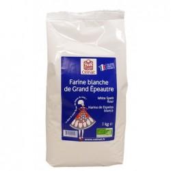 Farine blanche gd epeautre