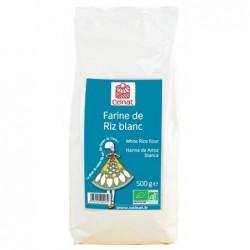 Farine de riz 500g