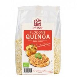 Flocon quinoa 350g