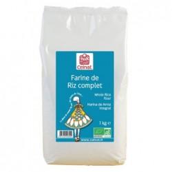 Farine riz 1kg