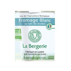 Fromage blanc brebis