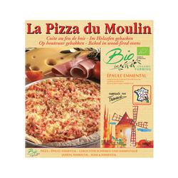 Pizza epaule/emmental