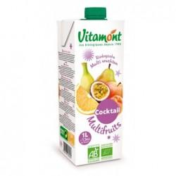 Multifruits vit